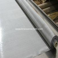 Buy cheap Monel Wire Mesh from wholesalers