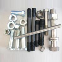 Buy cheap Bolt-stud-nut(A193+B7+A194+2H) from wholesalers