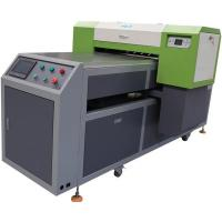 Buy cheap A1 Small Format UV Flatbed Inkjet Printer from wholesalers