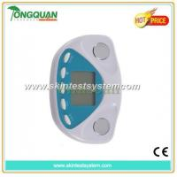 Buy cheap healthcare new fashionable Body Fat Analyzer with Alarm Clock from wholesalers