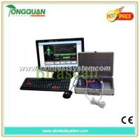 Buy cheap medium size 3.9.6 version latest quantum bio magnetic resonance health analyzer for body detection from wholesalers