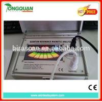 Buy cheap original spanish quantum bio-electric body analyzer from wholesalers