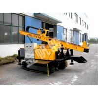 Buy cheap YGL-20X Hydraulic Jet-grouting Drilling Rig from wholesalers