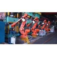 Buy cheap Robot Automatic Production Line from wholesalers