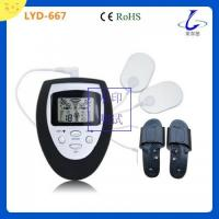 Buy cheap Therapy massager with slippers from wholesalers