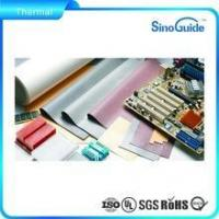 Buy cheap High Quality Flexible Thermal Conductive Fiberglass Insulation Sheet from wholesalers