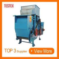 Buy cheap High Efficiency Laboratory Raw Cotton Ginning Machines from wholesalers