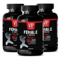Buy cheap Sexual health - FEMALE LIBIDO BOOSTER PILLS - Female libido supplement - 3 Bottles 180 Capsules from wholesalers