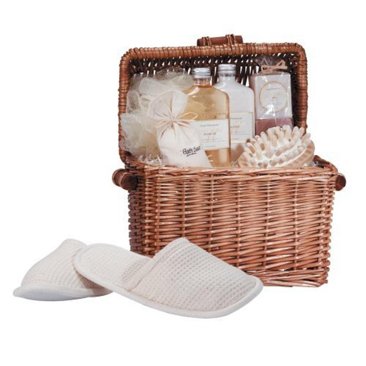 Buy cheap VERDUGO GIFT Spa-In-A-Basket by VERDUGO GIFT from wholesalers