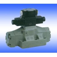 Buy cheap Hydraulic pressure fittings Electro-hydraulic directional control valve from wholesalers