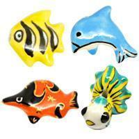 Buy cheap Jewelry Beads Porcelain Animal Beads from wholesalers