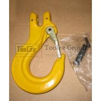 Buy cheap Clevis Sling Hook for Short Link Lashing Chain from wholesalers