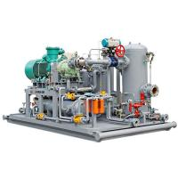 Buy cheap Screw Natural Gas Compressor from wholesalers