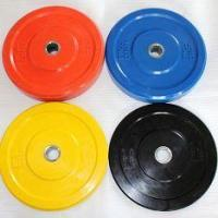 Buy cheap Olympic Bumper Plate from wholesalers