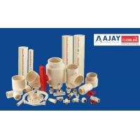 Buy cheap CPVC Pipes - CPVC Fittings Manufacturing Company India from wholesalers