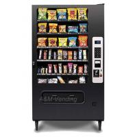 Buy cheap Snack Vending Machines The Ultimate Series 40 Select Snack Machine from wholesalers