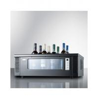 Buy cheap Wine Refrigerators & Cellars Summit 8 Bottle Thermoelectric Wine Chiller from wholesalers