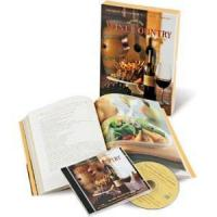 Buy cheap Menus and Music: Tasting the Wine Country (Cookbook with Music CD) from wholesalers