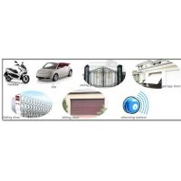 Buy cheap good quality copy remote control for garage door 433Mhz or 315Mhz from wholesalers