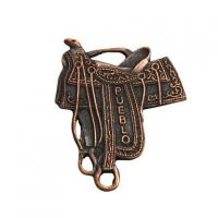 Buy cheap R.T. Frazier Pueblo Co. Western Saddle Pocket Watch Fob from wholesalers