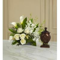 Buy cheap Sympathy Flowers The FTD At Peace Arrangement from wholesalers