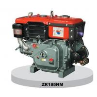 Buy cheap R180N R180AM R185 ZR185NM Single Cylinder Diesel Engine from wholesalers