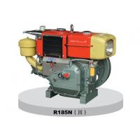 Buy cheap R185N R185 R190 R190N Single Cylinder Diesel Engine from wholesalers
