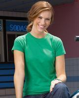 Buy cheap Anvil 4.2 oz Semi-Sheer Crew Neck Tee from wholesalers