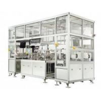 Edge Wafer Inspection Systems Quality Edge Wafer