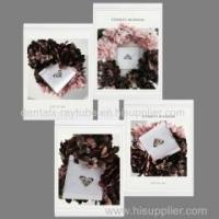 Buy cheap 8*10Leggy Horse Home Decoration Acrylic PU Photo /Picture Frame (Magical Moudle) from wholesalers