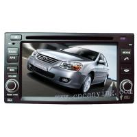 Buy cheap Special Car DVD/GPS Player KIASportage/Sorento MODEL:CY-8150 from wholesalers