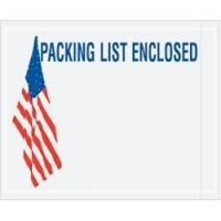 Buy cheap USA Packing List Envelopes from wholesalers