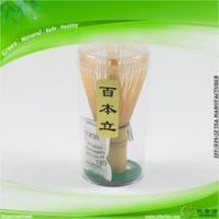 Buy cheap Japanese ceremony tools baboo chasen 100 prongs matcha tea set from wholesalers