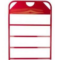 Buy cheap Pit Equipment Obp Alloy Medium Red Powder Coat Size Pit Board OBPPB002R from wholesalers