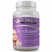 Buy cheap Skin Support with Hyaluronic Acid and DMAE, 40 Capsules, Olympian Labs from wholesalers