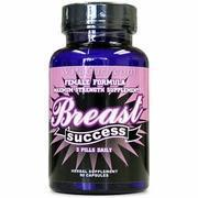 Buy cheap Breast Success, Natural Breast Enhancement Pills from wholesalers