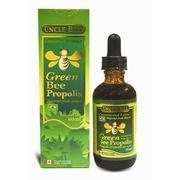 Buy cheap Uncle Bill Green Bee Propolis Liquid Extract, 60 ml, Bill Natural Sources from wholesalers
