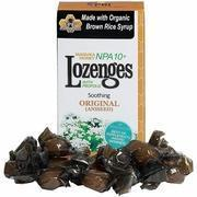 Buy cheap PRI Propolis & Manuka Honey Lozenges, Original Flavor, 20 ct, Pacific Resources International from wholesalers