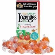 Buy cheap PRI Propolis & Manuka Honey Lozenges, Strawberry Flavor, 20 ct, Pacific Resources International from wholesalers