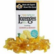 Buy cheap PRI Propolis & Manuka Honey Lozenges, Lemon & Honey Flavor, 20 ct, Pacific Resources International from wholesalers