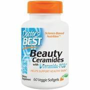 Buy cheap Beauty Ceramides with Ceramide-PCD, Support Healthy Skin, 60 Veggie Softgels, Doctor's Best from wholesalers