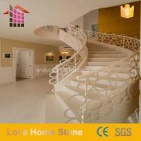 Buy cheap Stair Railings Interior Round Banisters and Railings Spindles Metal for Wholesale from wholesalers