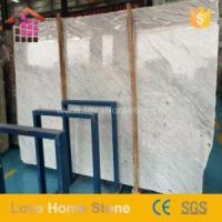 Buy cheap AAA Quality Italy Carrara White Marble Tiles and Slabs Price with Discount product