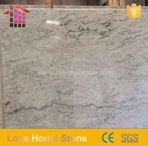 Buy cheap Slabs and Tiles More New Fashionable Stylish Italian River White Granite Tiles 60x60 from wholesalers