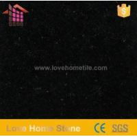 Buy cheap Slabs and Tiles China Absolute Black Granite Monuments Floor Tiles 60x60 from wholesalers