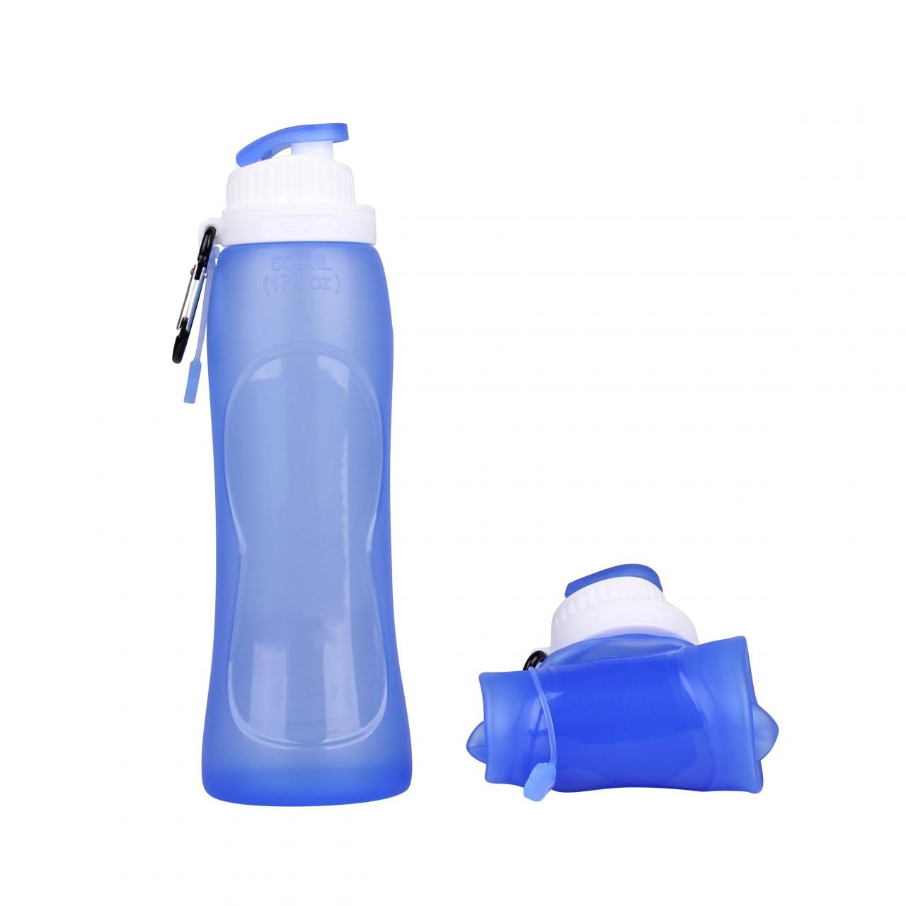 Buy cheap Insulated Water Bottle 500ML from wholesalers