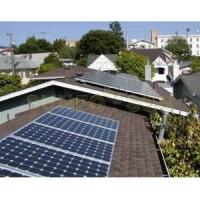 Buy cheap Shingle Roof Solar Mounting System from wholesalers