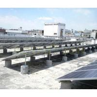 Buy cheap Flat Roof Solar Mounting System from wholesalers