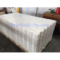 Buy cheap UHMWPE Synthetic ice rink ,hockey rink board from wholesalers