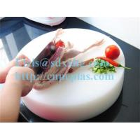 Buy cheap Wholesale High Quality Plastic pp Cutting Board from wholesalers